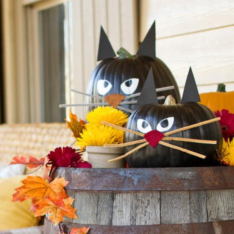 Easy and cheap halloween decorations invitd - Easy and cheap halloween decorations ...